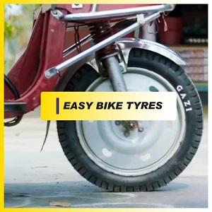 Easy Bike Tyres